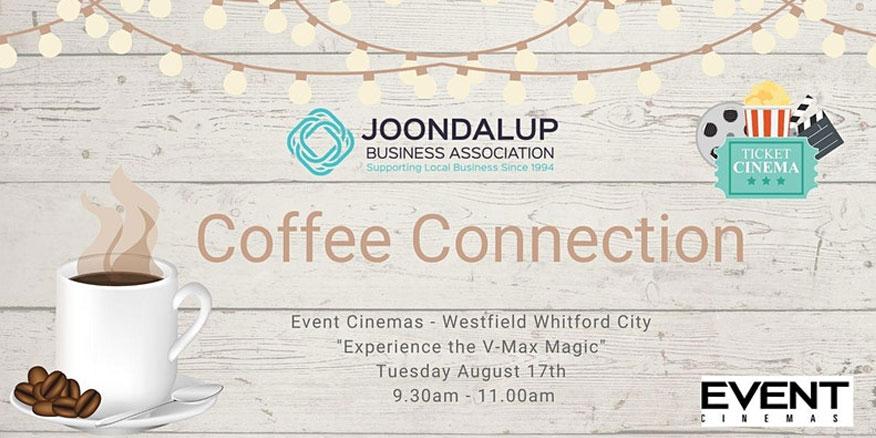 Coffee Connection - Event Cinemas
