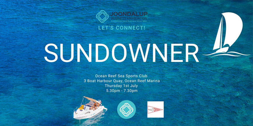 Sundowner - Ocean Reef Sea Sports Club