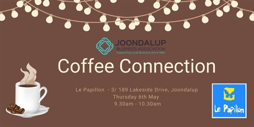 Coffee Connection - Le Papillon