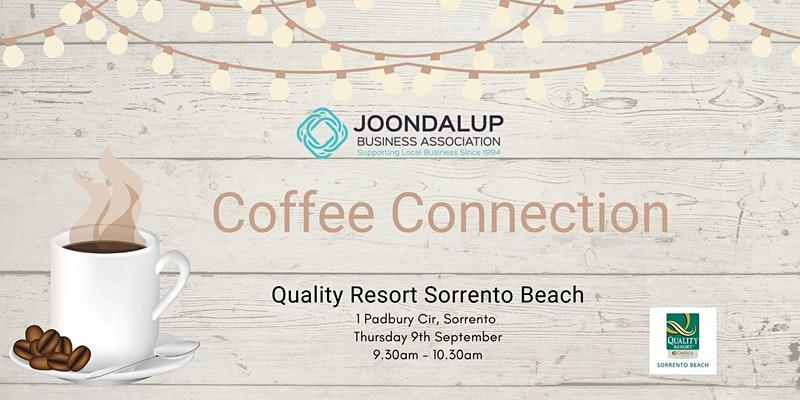 Coffee Connection - Quality Resort Sorrento Beach