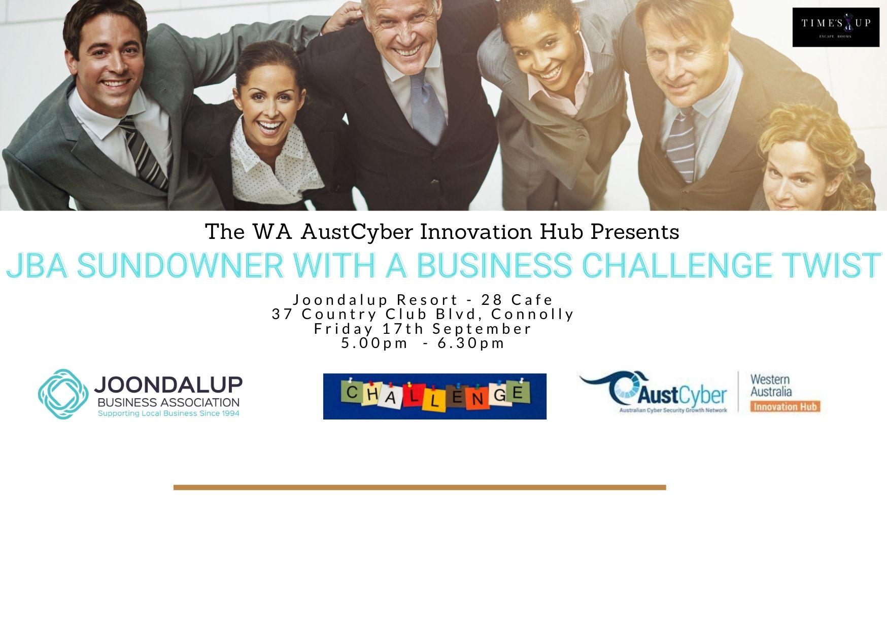 Sundowner - Business Challenge Twist
