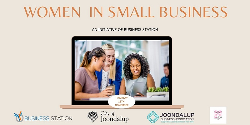 WISB Lunch and Learn Series 2 - The Entrepreneurial Mindset