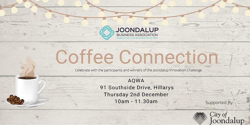 Coffee Connection - AQWA